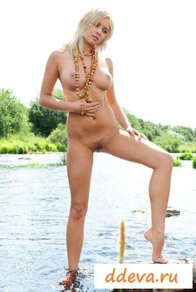Красавица из племени свингеров